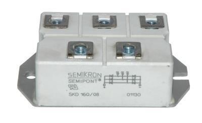 Semikron SKD160-08