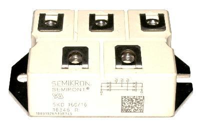 Semikron SKD160-16