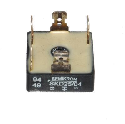 Semikron SKD25-04