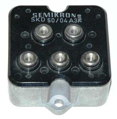 Semikron SKD50-04