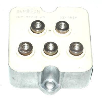 Semikron SKD50-12A3