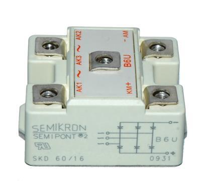 Semikron SKD60-16
