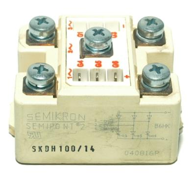 Semikron SKDH100-14