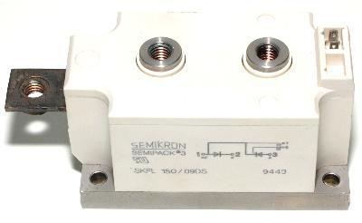 Semikron SKFL150-09DS