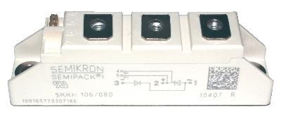 Semikron SKKH106-08D