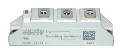 Semikron SKKH91-14E