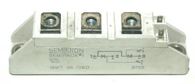 Semikron SKKT56-08D
