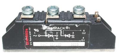 Semikron SKKT56-12D