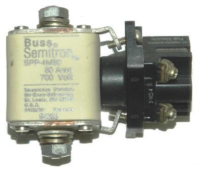 Bussmann SPP-4M80 image