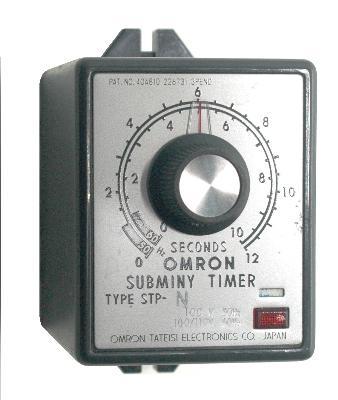 Omron STP-N-100V