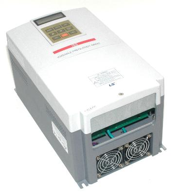 New Refurbished Exchange Repair  LSIS (LG) Inverter-General Purpose SV055IS5-2NO Precision Zone