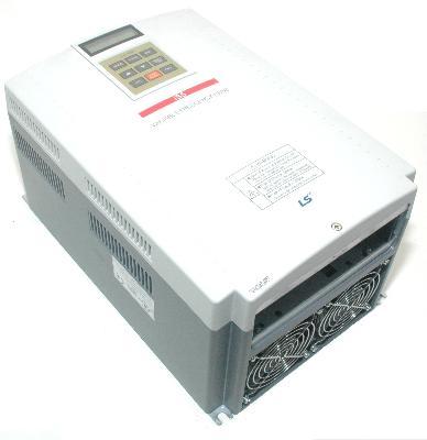 New Refurbished Exchange Repair  LSIS (LG) Inverter-General Purpose SV150IS5-4NO Precision Zone