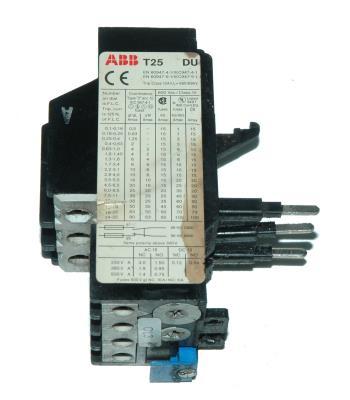 ABB T25DU image