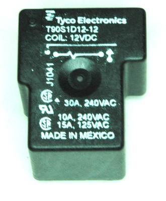 TE Connectivity T90S1D12-12
