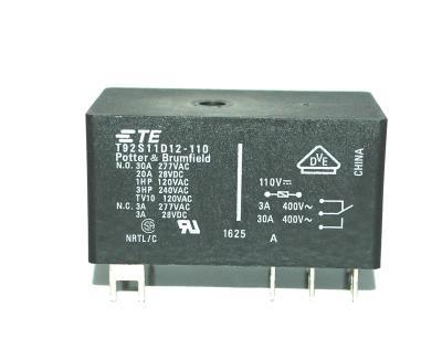 TE Connectivity T92S11D12-110