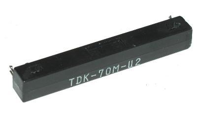 TDK TDK-70M-U2