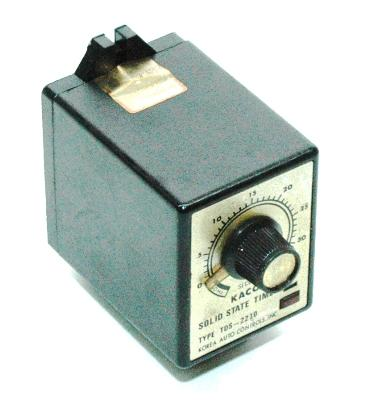 Korea Auto Controls Inc TDS-2230