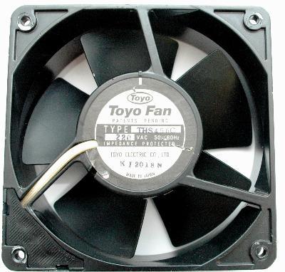 Toyo Fan THS456C