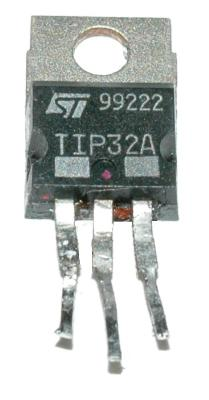 STMicroelectronics TIP32A