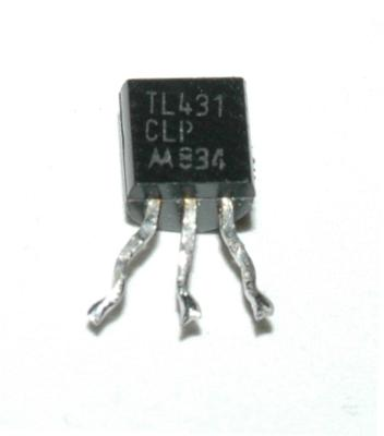 Motorola TL431 image