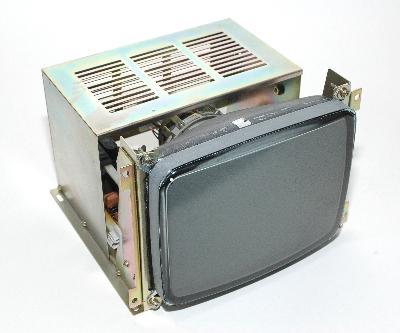 TR-9DD1B Matsushita  Matsushita CRT Precision Zone Industrial Electronics Repair Exchange