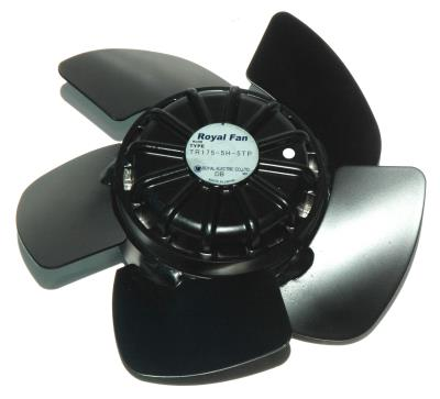 Tr175 5h 5tp Royal Electric Co Fans