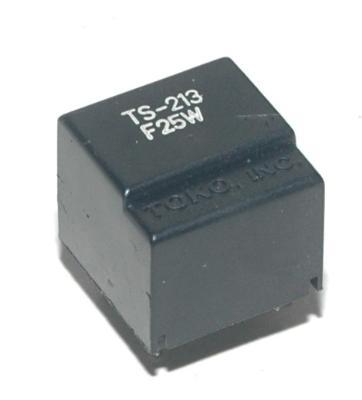 Toko Inc TS-213F25W