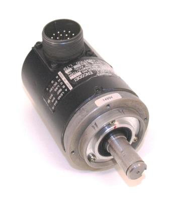 TS1508N18 Tamagawa Seiki  Tamagawa Seiki Encoders Precision Zone Industrial Electronics Repair Exchange