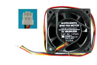 Matsushita TSF613B2401