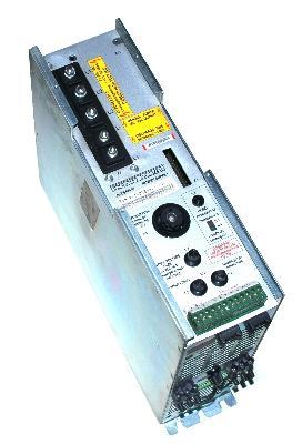 INDRAMAT TVM2.1-050-W1-115V