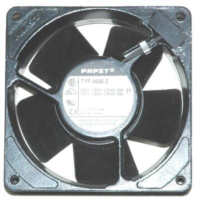 Papst-Motoren TYP4656Z