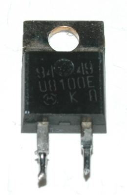 Motorola U8100E