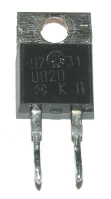 Motorola U820
