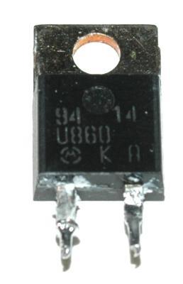 Motorola U860