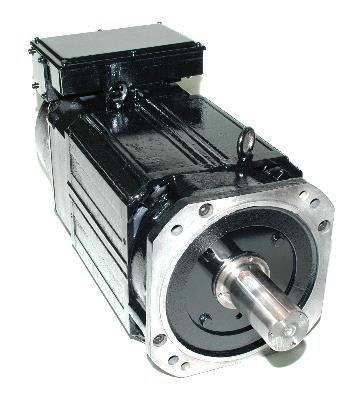 Uaaska 22ca1 yaskawa motors ac spindle alfa inc for Motor city spindle repair