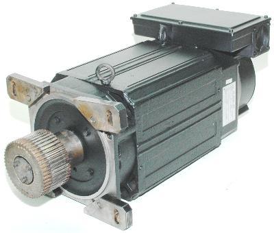 New Refurbished Exchange Repair  Yaskawa Motors-AC Spindle UAASKD-15HHB12 Precision Zone