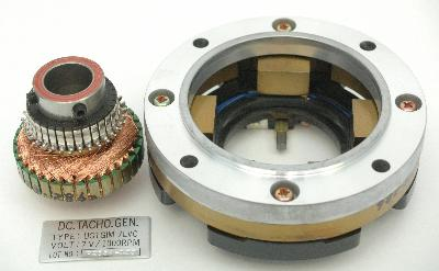 Yaskawa UGTGIM-7LVC label image