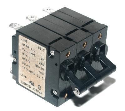 SANKEN ELECTRIC UPAH111-25A