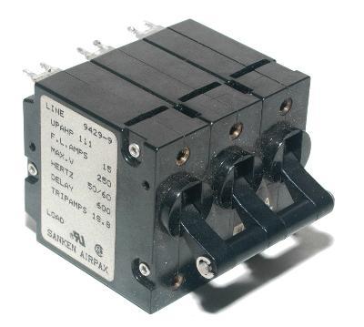 SANKEN ELECTRIC UPAHP111-15A