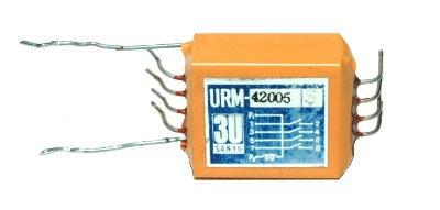 SANYU ELECTRIC, INC URM-42005S
