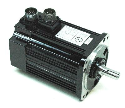 New Refurbished Exchange Repair  Yaskawa Motors-AC Servo USAGED-05A22T Precision Zone