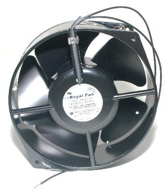 Toyo Fan UT670D-TP-100V