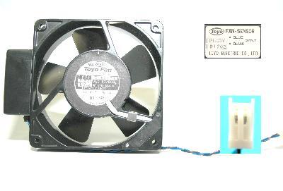 Toyo Fan UTE427A