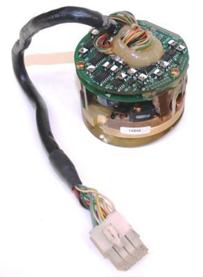 UTMAH-B15AS19BK Yaskawa  Yaskawa Encoders Precision Zone Industrial Electronics Repair Exchange