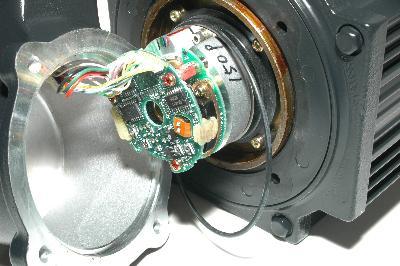 Yaskawa UTOPH-150VP front image