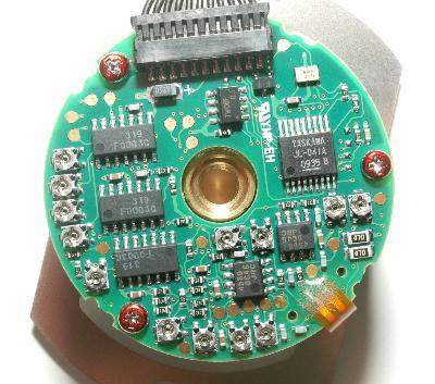 Yaskawa UTOPH-20AWM label image