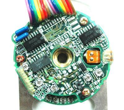 Yaskawa UTOPH-600VB back image