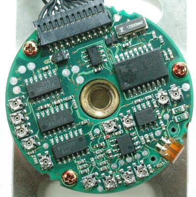 Yaskawa UTOPH-81AWF back image