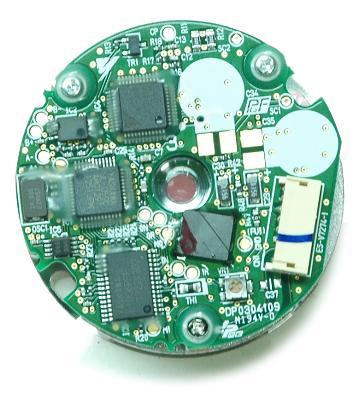 Yaskawa UTSAH-B16DC-E label image