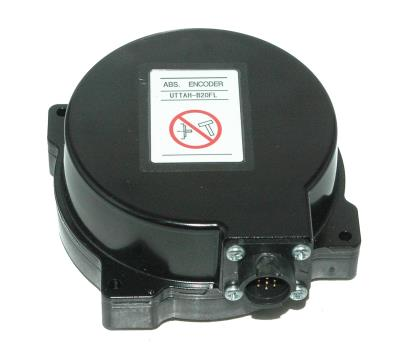 New Refurbished Exchange Repair  Yaskawa Internal encoders UTTAH-B20FL Precision Zone
